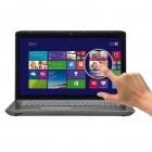 Entwicklung vorerst eingestellt: Notebooks mit Touch-Displays sind nicht gefragt