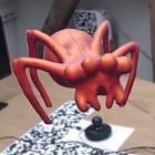 VR Clay: 3D-Sculpting mit Oculus Rift und Razer Hydra