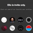 Ello: Das Anti-Facebook, nächster Versuch