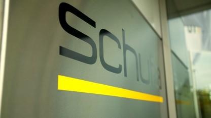 Schufa-Konzernzentrale