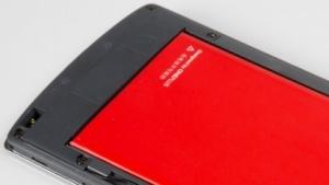One-Smartphone von Oneplus