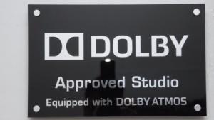 Dolby Atmos wird in Zukunft nicht nur in speziellen Studios und Kinos zu finden sein.