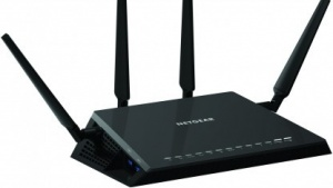 Der Router Nighthawk X4 R7500