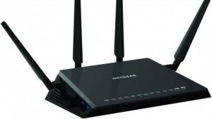 Der Router Nighthawk X4 R7500