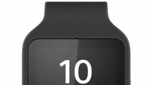 Smartwatch 3 mit Android Wear