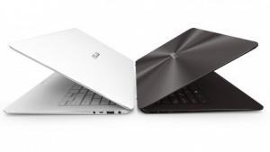 Das Ultrabook UX305