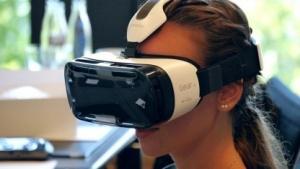 Golem.de probiert das Gear VR aus