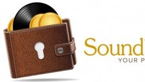 Mit Sound Wallet lassen sich Bitcoin-Schlüssel auf Schallplatte pressen.