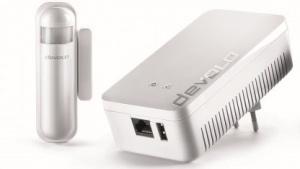 Devolo möchte in den Smarthome-Markt ab November 2014 einsteigen.