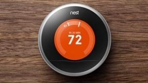 Thermostat von Nest