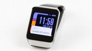 Samsungs Gear Live hat ein Update erhalten.