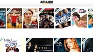 Amazon Instant Video auf einem Android-Tablet