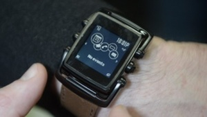 Metas Smartwatch M1