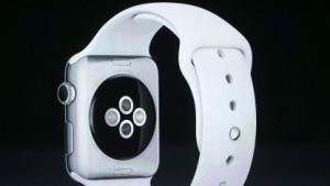 Akku in der Apple Watch hält rund einen Tag durch.