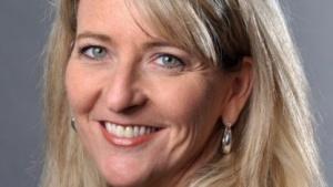 Intels Chefin der Desktop-Abteilung, Lisa Graff