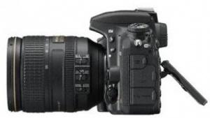 Nikon D750: Vollformat-DSLR mit Klappdisplay