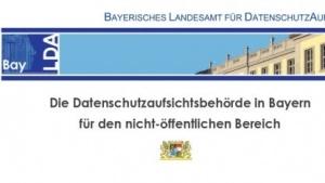 Das BayLDA hat Mailserver von Unternehmen im Freistaat geprüft und mahnt diejenigen an, die Verschlüsselung noch nicht vollständig umsetzen.