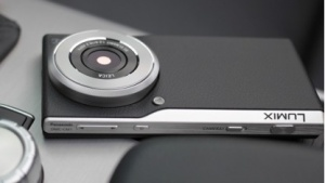 Panasonic CM1 - eine Mischung aus Smartphone und Kompaktkamera
