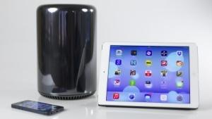 Apples iOS 8 soll in Zukunft die Mac-Welt mit iOS verbinden.