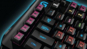 Logitech G910 Orion Spark Mechanical Gaming Keyboard