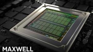 Nvidias GTX 980 nutzt eine Maxwell-GPU.