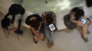Soziale Netzwerke: Offline-Freund bleibt wichtiger als Online-Freund