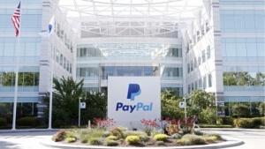 Firmensitz von Paypal (Bild: Reuters/Beck Diefenbach), Paypal