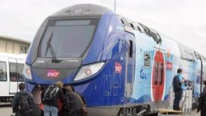 In Zukunft sollen Züge über LTE kontrolliert werden.