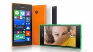 Das Lumia 735 ist jetzt in Deutschland erhältlich.