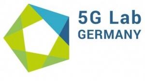 Logo des 5G Labs