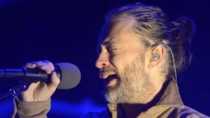 Musiker Thom Yorke (2013): Soloalbum hinter Paygate