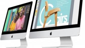Der iMac kommt derzeit noch ohne Retina-Display aus.