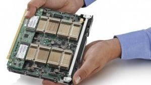 Neues Mikroserver-Modul für das Moonshot-Projekt