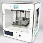 Arduino: Neue Details zum 3D-Drucker Materia 101