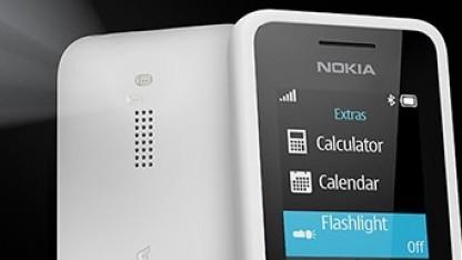 Nokia 130 erscheint in Deutschland.