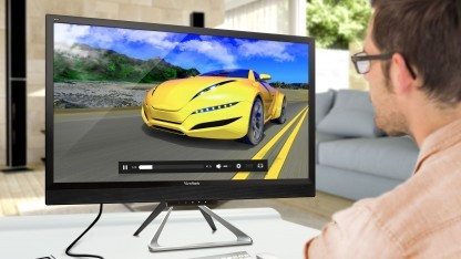 4K-Monitor VX 2880 ML von Viewsonic