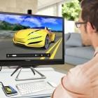 Viewsonic: Gaming-Monitor mit 144 Hz Bildfrequenz
