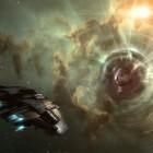Eve Online: Überarbeitete Wurmlöcher