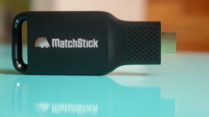 Die Chromecast-Alternative Matchstick wird nicht erscheinen.