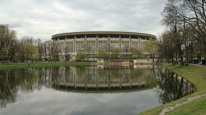 Dieses Bild des Moskauer Olympiastadions ist jetzt auch in Russland legal.