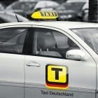 Gutscheincodes: Taxi-Unternehmer halten auch Ubertaxi für illegal