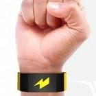 Pavlok: Gewollte Stromschläge vom Fitness-Wearable