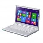 Toughbook CF-LX3: Panasonics leichtes Notebook mit der Lizenz zum Runterfallen