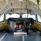 FAA: WLAN im Flugzeug kann Displays des Piloten abschalten