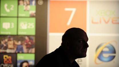 Windows 7 bleibt fünf Jahre nach der Veröffentlichung der Platzhirsch unter den Betriebssystemen.