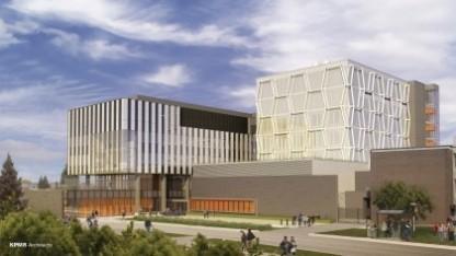 Am Quantum Nano Center in Waterloo werden erste experimentelle Quantenchips gebaut.