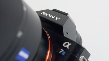 Sony 7S