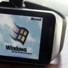 Samsung Gear Live: Windows 95 läuft auf Smartwatch