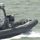 US-Marine: Mit Roboterbooten gegen Angreifer auf dem Wasser