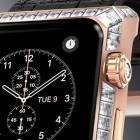Schweizer Uhrendesigner: Apple Watch mit Diamanten für knapp 83.000 Euro
